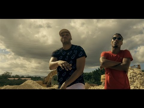 TiZen  X KiddySkur -  Laisse faire - Clip Officiel Avril 2017