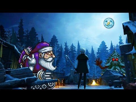 Terraria 2, Ep.46: Merry Christmas!