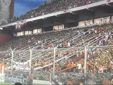 Independiente VS Douglas Haig