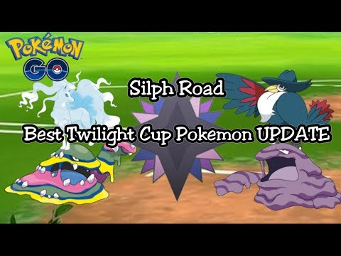 UPDATE Best Pokemon For The Twilight Cup In Pokemon GO thumbnail