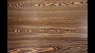 видео Морилка-пропитка - Minwax® Wood Finish