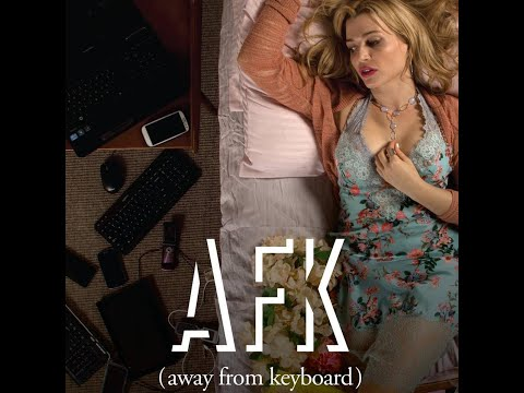 AFK (Away From Keyboard)