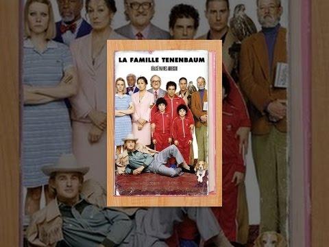 La Famille Tenenbaum (VF)
