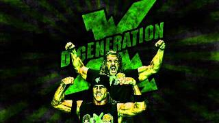 D - Generation X Theme Song (HQ) (2006 - 2009 Version)