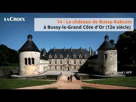 Loto du patrimoine: les 18 sites choisis en image thumbnail