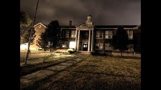 Poasttown Elementary School - PitchBlack Paranormal (Full Documentary)