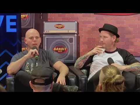Bandit Q&A - Stone Sour