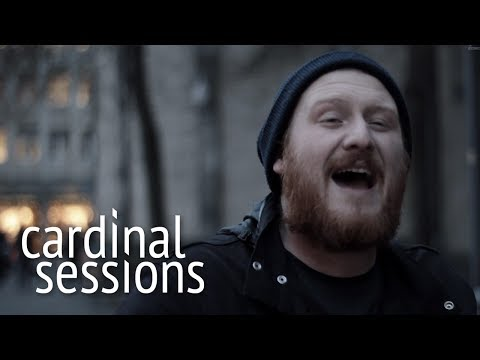 Northcote - Speak Freely - CARDINAL SESSIONS