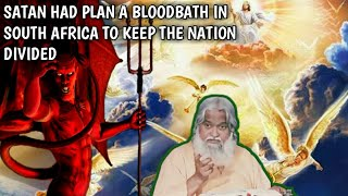 WHY SOUTH AFRICA WAS SURROUNDED BY THOUSANDS OF ANGELS? | SADHU SUNDAR SELVARAJ