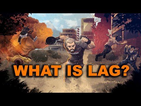 What is Lag in Game ? Game में Lag क्या है