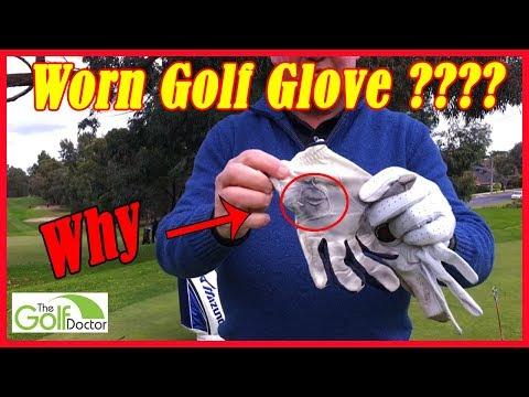 Why Use A Golf Glove