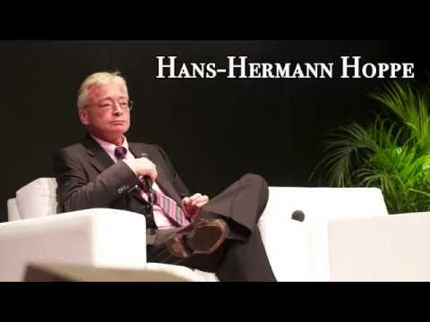 Marxism & Marxist Economic Theory Is Total Dog Shite   Hans-Hermann Hoppe