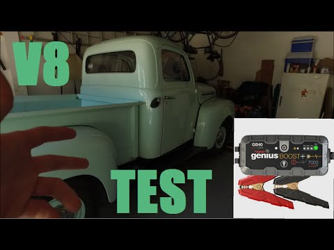 NOCO GB40 Lithium Jump Starter Review & Test