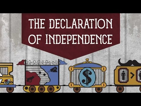 The Declaration of Independence | Greg Boyd