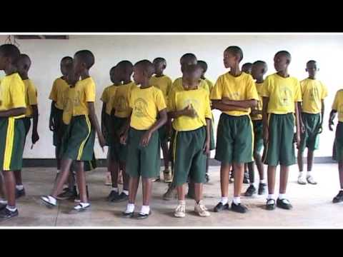 Bright Academy Day and Boarding School in Rwanda 2