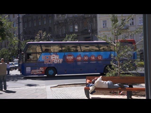 Mit szívnak meg a turisták Budapesten?