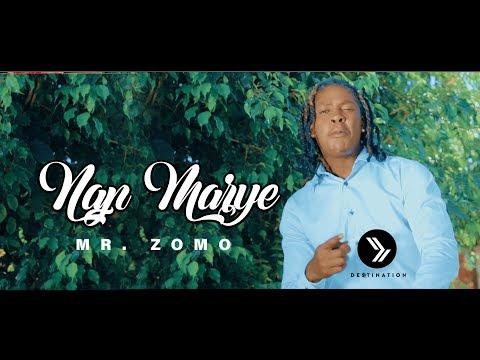 AZ MR ZOMO - N'AP MARYE (Clip Officiel)