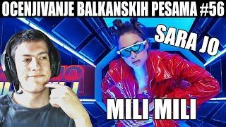 OCENJIVANJE BALKANSKIH PESAMA - Sara Jo - Mili, mili