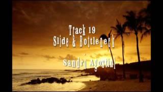 Slide Guitar - Exsercize 18  - Aloha 'Oe - Chorus in Open E