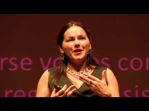How singing together changes the brain: Tania de Jong AM at TEDxMelbourne
