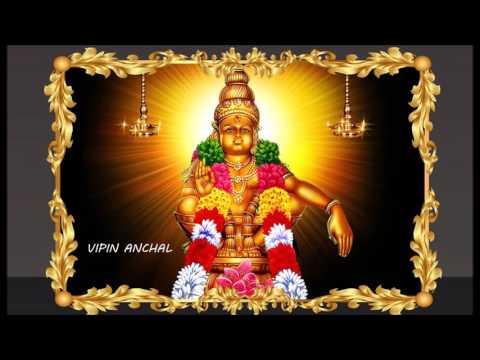 Kanni Ayyappanam Njan Swamiye Kanan Pokunne / കന്നി അയ്യപ്പനാം ഞാൻ