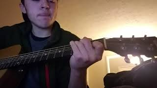 Unfinished Business - Mumford and Sons Cover