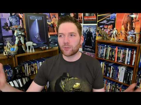 Return of the Jedi - Movie Review Pua