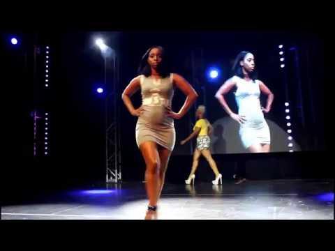 iHustle Clothing : Blaze The Runway Hip Hop Fashion Show