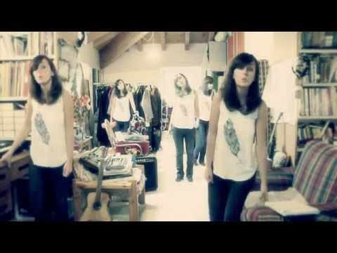 Silvia Caracristi - Disordinata - OFFICIAL VIDEO