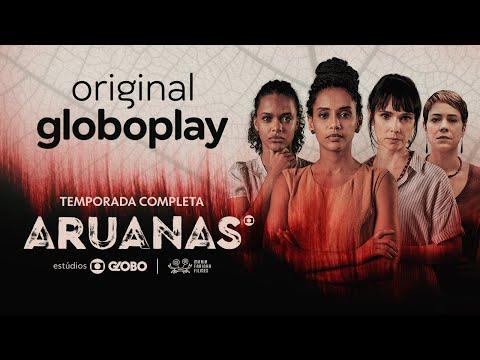 Aruanas   Nova série Original Globoplay