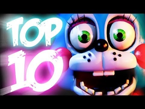 Top 10 Facts About Toy Bonnie – Five Nights at Freddy's