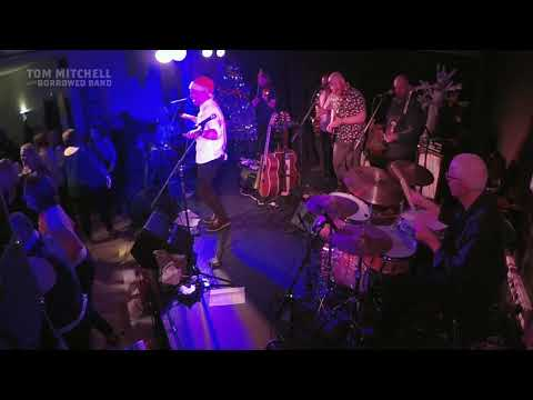 Tom Mitchell & The Big Borrowed Band - Santa Claus is Coming to Town