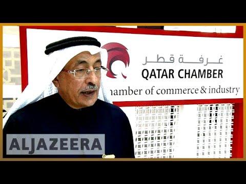 🇶🇦 Businesses in Qatar booming since Gulf crisis began   Al Jazeera English