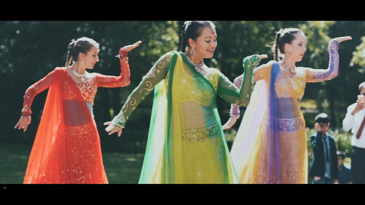 Bollywood Hochzeit Bollywood Wedding Germany Indische Hochzeit