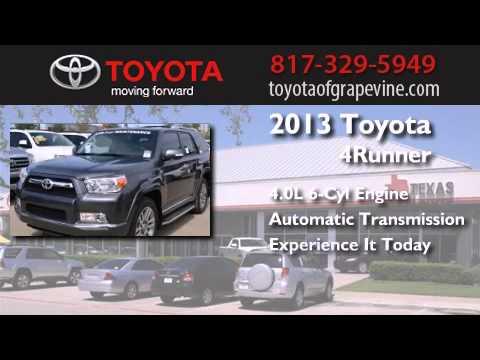 Toyota Dealership Serving Hurst Tx 76053 2017 4runner Bad Credit Bankruptcy Auto Loans