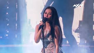 "All Hail Queen Anggun's ""What We Remember"" - Results Show 