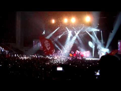 Liverpool FC Istanbul Reunion 2015 - The Finale