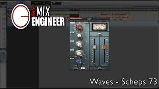 Waves-Scheps 73 (Complete Walkthrough)