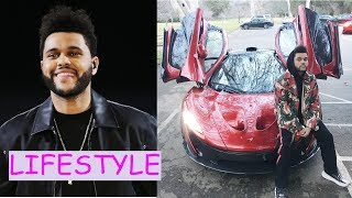 The weeknd lifestyle (cars, house, net worth)