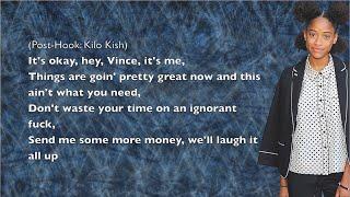 Play Loco (feat. Kilo Kish)