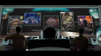 StarTrek-Spiele im Wandel der Zeit