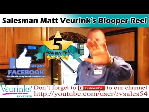 Veurinks' RV Sales Manager: M A T T - Veurink's RV Center