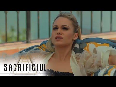 Lili o amenință pe Ioana! SACRIFICIUL, noi episoade, în fiecare miercuri și joi, la Antena 1