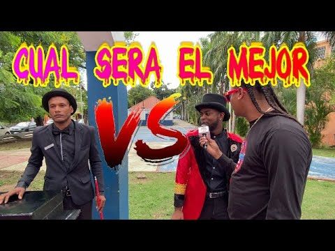 Download COMPETENCIA DE MAGO  CUAL SERA EL MEJOR
