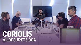 Coriolis | Vilddjurets öga (Special-avsnitt)