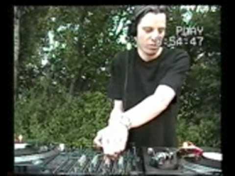 DJ Dan Cortez Live @ Polymatrix Open Air 2002
