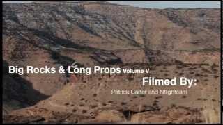 "Big Rocks & Long Props Vol. 5 ""High Country"" TRAILER - BUY NOW $29! - VOLUME 5"