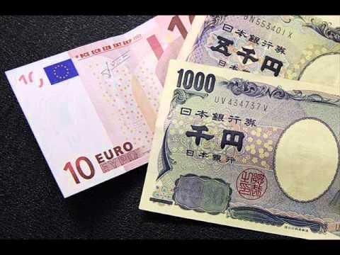 El Par Euro Yen Japonés Toca Máximos De Cotización En El Mercado