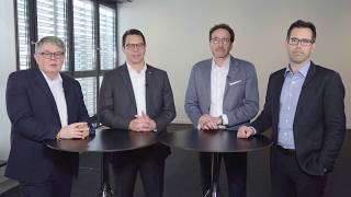Panel Discussion on UNLIMITED powered by Hewlett Packard Enterprise, SAP and Capgemini