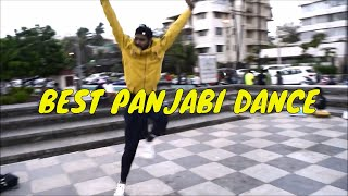 Yeah Baby Song | dance choreography | anil kumar lamba